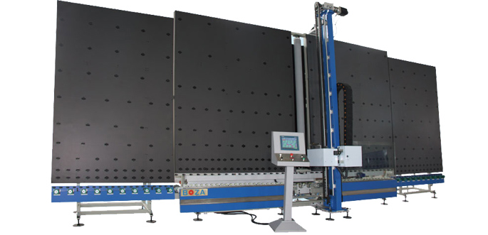 Glass Automatic Film Removing Machine